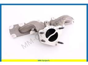 Exhaust Manifold, A20NHT