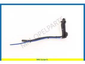 Fuel filler pipe,