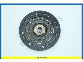 cluch plate driven  A14NEL A14NET benzine