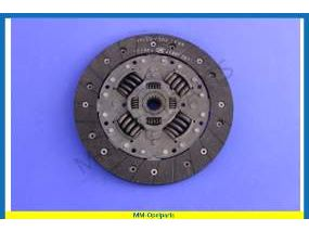 Cluch plate  1.2-1.3   7.5-inch/190-mm