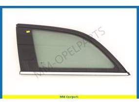 Glass-Fixed Window L