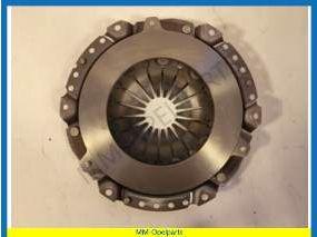 Pressure plate 1.8E / 1.8 SE until C.number -14348330