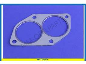 Gasket front pipe 1.8