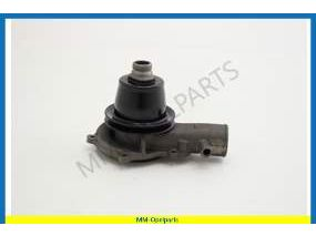 Water pump with pulley with AC   Rekord E, Monsa, Senator A