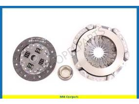 Clutch set  1.3  7.5-inch/190-mm