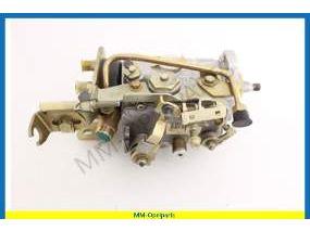 Fuel injectionpump,   17D / 17DR