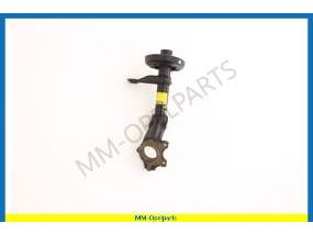 Steering knuckle, right, Ø 64mm