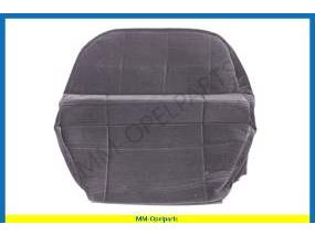 Front seat cover, Anthracite (code 131)