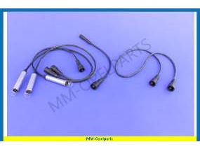 Spark plug wires, 18NV / 18SEH / 18SV / E18NVR / S18NV / 20SE / C20NE