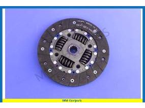 Clutch disc   20SE/X20SE  without air conditioning