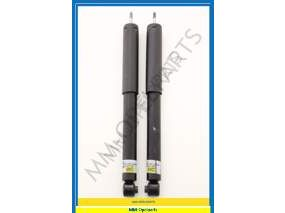 Rear Shock Absorber without height regulation (Ident WC), SET