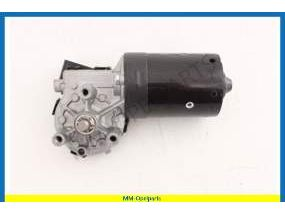 Wiper motor, without linkage, (left steering)