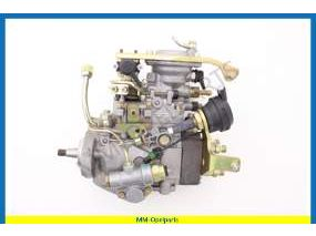 Fuel injectionpump, (without immobilizer)
