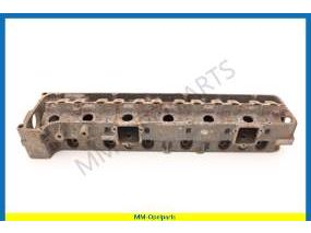 Cylinder head, without valves, 6 cyl.