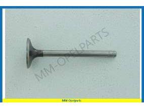 Inlet valve STD.