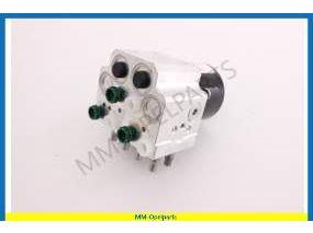 Hydraulic ABS unit