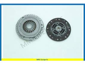 Clutch set  Y20DTH (plate and pressure plate)