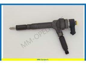 Fuel injector, Z17DTL