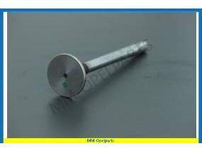 Exhaust valve STD. 2.0D/2.3D