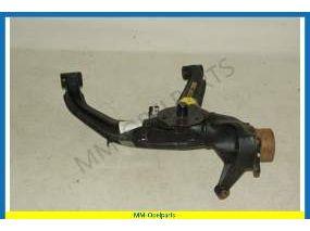 Suspension wishbone arm