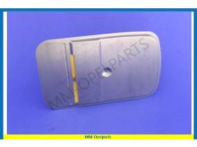 Oil filter automatic transmission