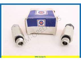 Brake modulator set IDENT 3/45