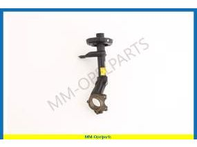 Steering knuckle, right, Ø 72mm