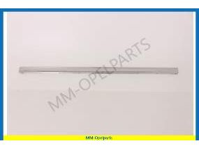 Moulding sill, left = right