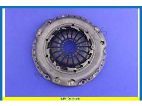 Clutch pressur plate