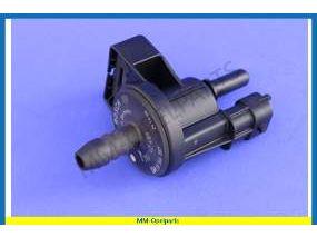 Evaporation purge control valve
