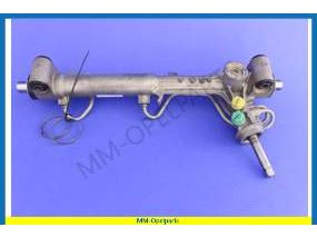 Steering gear, without tie rods, TRW (generation 2) left hand drive