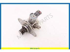 Fuel injection pump, BOSCH  0261520072