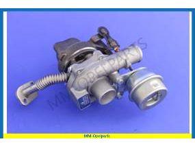 Turbo charger, Borg Warner, Z13DTJ