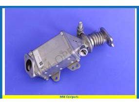 EGR Cooler, 1.3 diesel, Valeo 05259