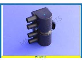 Ignition coil  Z16SE  Delco Remy