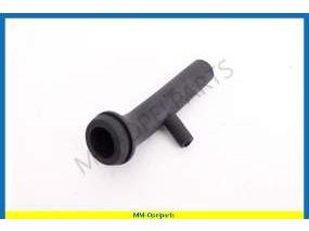 Grommet engine ventilation  1.0/1.1/1.2