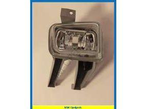 Fog lamp left Astra 94- imi. E-mark