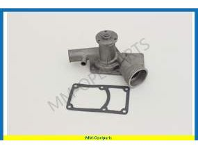 Water pump  1.0 /1.2 OHV