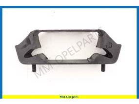 Gearbox support  4-manual gearbox