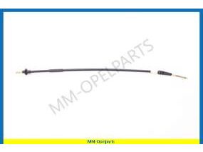 Clutch cable 1.1/1.2