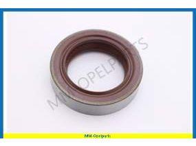 Oil Seal Transmission front 4-Gear OHV, 1.0/1.1/1.2