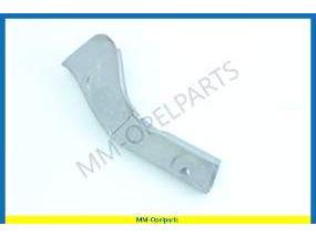 Sidemember, front, left,  repair part
