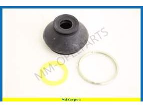 Dust cover for Steering knuckle and Tie rod, 25 mm / 10 mm