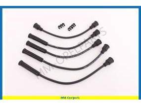 Ignition cable set 5-parts