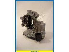 Throttle body - A13DT(E/C/R)