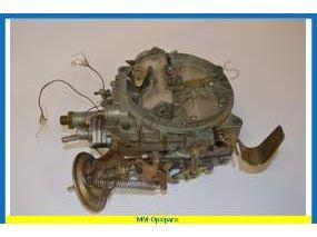 Carburettor Pierburg Solex  Senator Monza