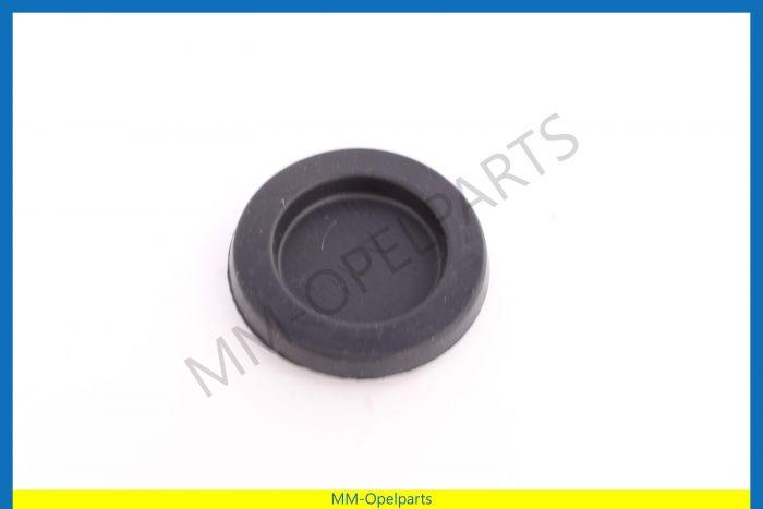 Rubber plug in floor panel 46-mm (hole floor 35-mm)