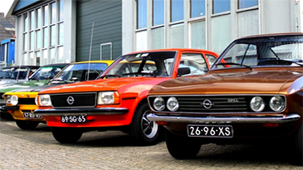 International Opel-Treffen